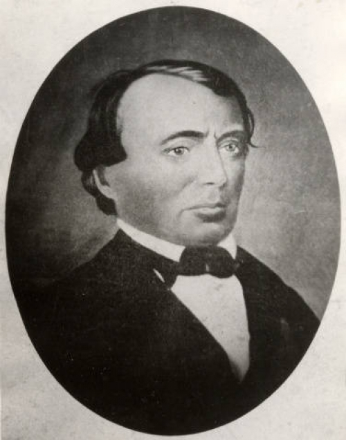 The Murder of Governor Charles Bent - January 19, 1847