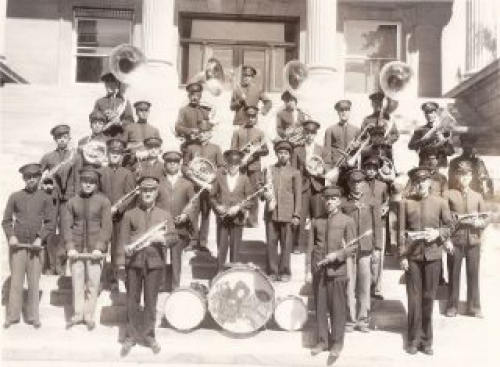 The Capitol Band - 1930s