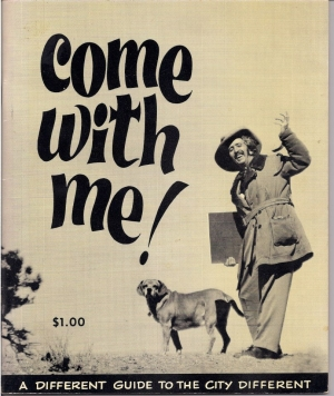 Come With Me, Santa Fe - With Tommy Macaione
