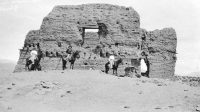 Pecos National Monument 1915