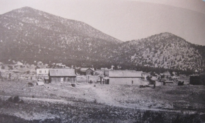 Dolores, NM - The West's First Gold Rush