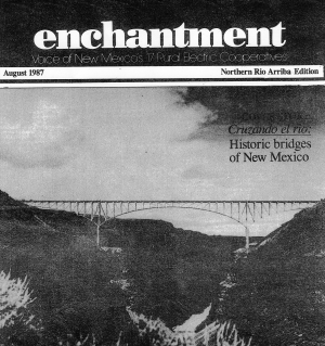 New Mexico's Historic Bridges, (Part 2)