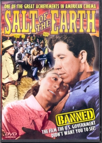 Salt of the Earth, 1954, movie