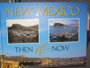 "Review of ""New Mexico--Then and Now"""