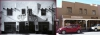 The Alley Theater - 1960 and 2012