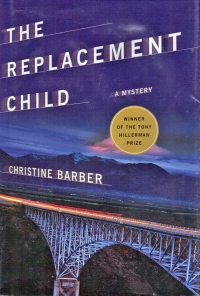Reviw of The Replacement Child by Christine Barber