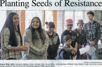 Seeds of Resistance